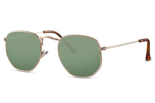 Γυαλιά ηλίου στρογγυλά RedFox NDL2409