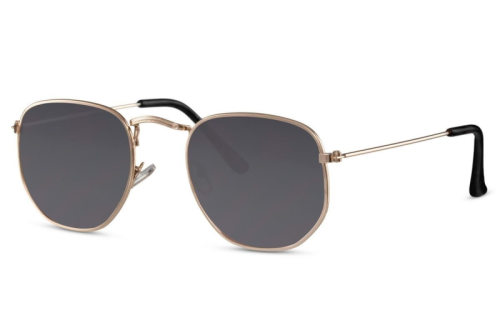Γυαλιά ηλίου στρογγυλά RedFox NDL2411