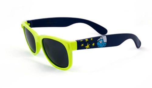 72fca0b593 Παιδικά polarized γυαλιά ηλίου unisex smurfs INVU X2596B