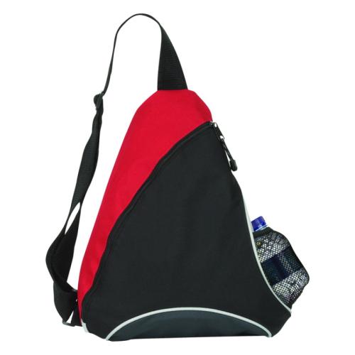Σακίδιο πλάτης Τριγωνικό Atchison AP5080-RED