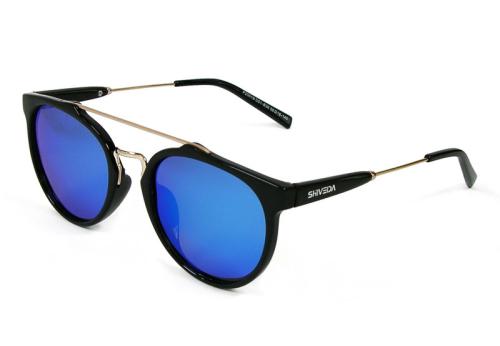 Γυαλιά ηλίου γυναικεία SHIVEIDA Luxury sunglasses 25019-D01-B36