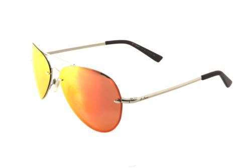 Γυαλιά ηλίου Beach Force Aviator BF1804B-C5