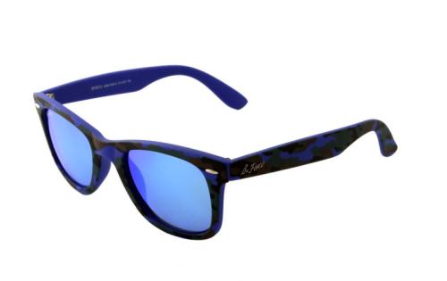Γυαλιά ηλίου Beach Force wayfarer BF5012-A285-635-5