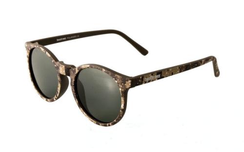 Γυαλιά ηλίου Beach Force στρογγυλά BF3064P-COL07