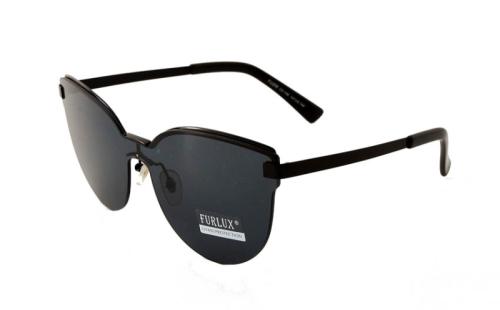 Γυαλιά ηλίου Γυναικεία στρογγυλά FURLUX FU206-C9-746