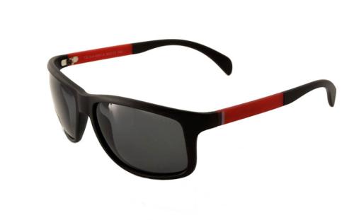 Πολωτικά Γυαλιά ηλίου ανδρικά TED BROWNE TB314-MB1-A