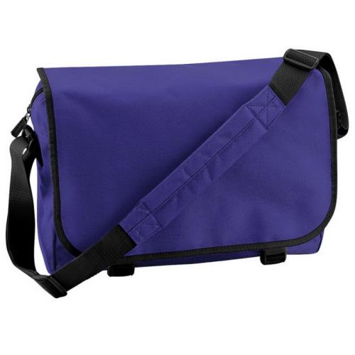 Τσάντα laptop Messenger L blue bc21002