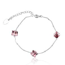 Φθηνά γυναικεία κοσμήματα με αυθεντικές πέτρες Swarovski για κομψές ... d89dbc9bed0