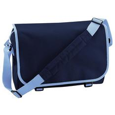 366781a79b b-cool Τσάντα laptop ταχυδρόμου blue bc21004
