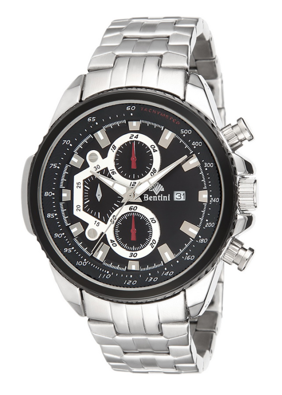 Ανδρικό ρολόι με μπρασελέ Bentini 13M103 - hotstyle.gr 6f44c126f7a