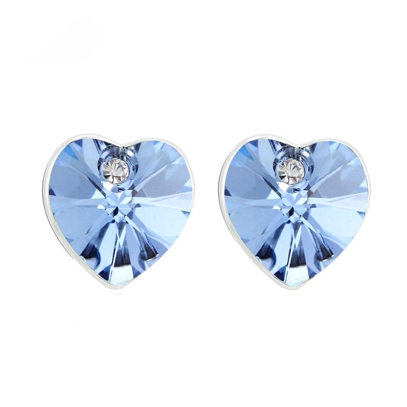 Κοσμήματα - σκουλαρίκια online με κρύσταλλα Swarovski - hotstyle.gr 7eaf64f3c1f