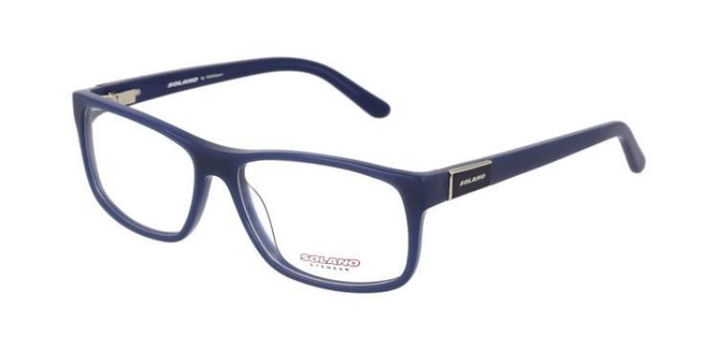 4f4b8b28c9 Unisex σκελετός γυαλιών οράσεως SOLANO - hotstyle.gr