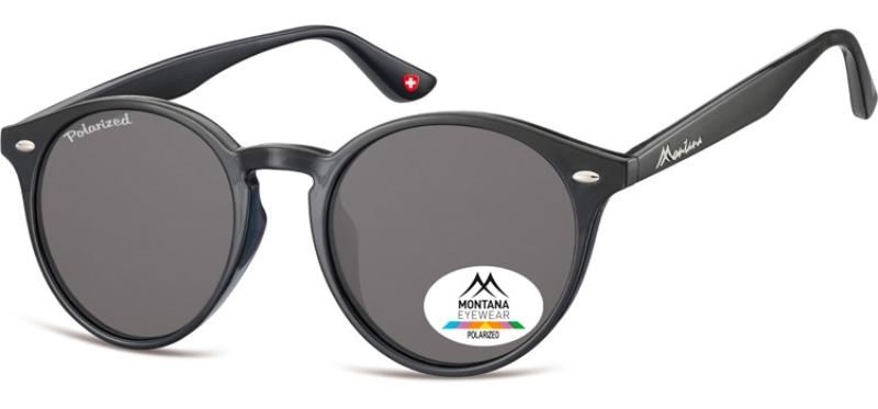 f7e4e90139 Γυαλιά ηλίου με στρογγυλούς φακούς Polarized Montana MP20 - hotstyle.gr
