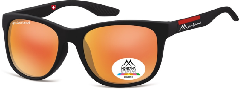 c7fb309c94 Πολωτικά Γυαλιά ηλίου unisex Montana - hotstyle.gr
