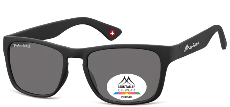 c6bf8e3b96 Γυαλιά ηλίου Polarized Montana MP39